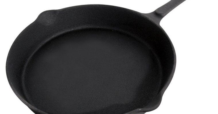 Caring for Cast Iron Pans