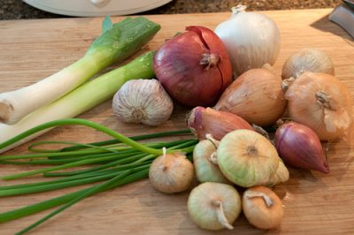 Onions; Which, When, and Why